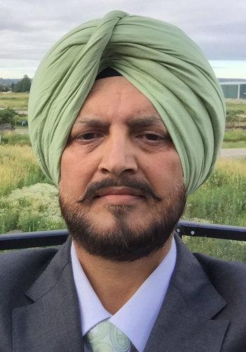 Harvinder Singh Grewal